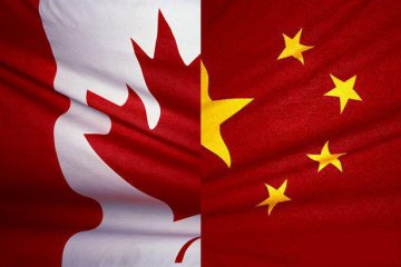 China, Canada finish feasibility study on free trade agreement