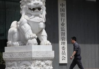 China regulator pledges steady opening-ups in banking sector