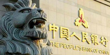 ​Chinas open market operation rates slightly up