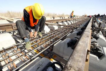 Chinas private investment up 5.7 pct in first 11 months
