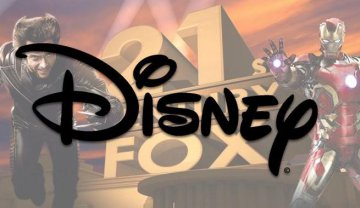Hollywood shows mixed reaction to Disney-Fox merger