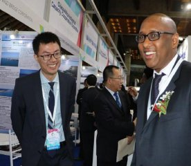 China-Africa industrial cooperation in central stage at Nairobi expo