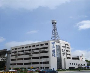 China Telecom sets up 2 units