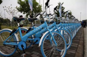 Chinese bike-sharing firm faces lawsuit over deposit refunds