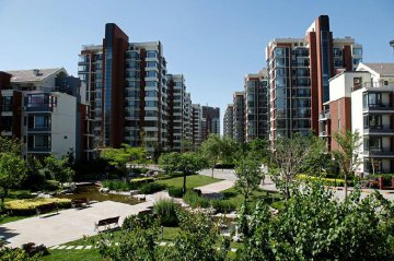 Commercial banks further develop housing rental market