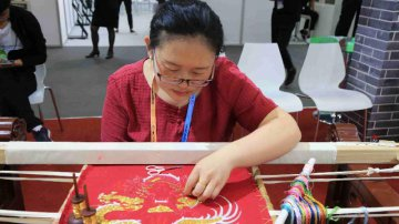 Chinas service trade deficit rises in November