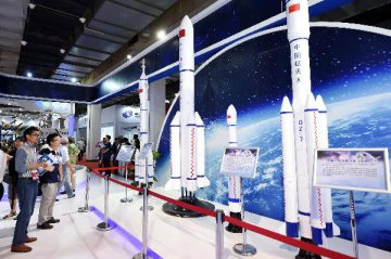 Beidou system industry to explode