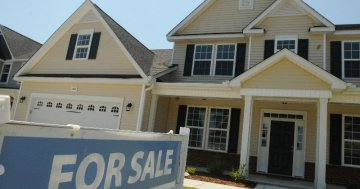 U.S. home prices projected to increase 4.2 percent in 2018: report