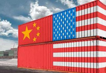 China-U.S. trade tension needs control