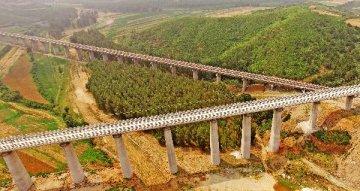 China approves railway project linking Nanchang, Huangshan
