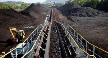 China plans several major coal company M&As by 2020