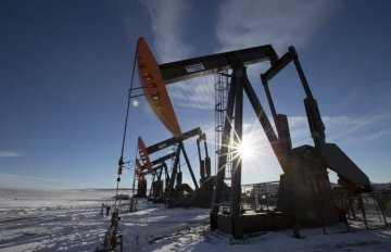 Oil producer Apache missed 4th quarter production target