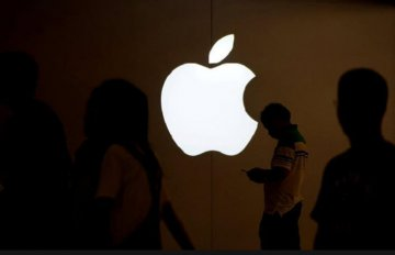 Apples iCloud in China to be run by local company