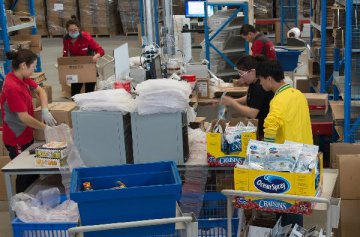 Chinas retail enterprises see strong sales in 2017
