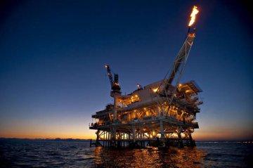 China natural gas imports surge in 2017