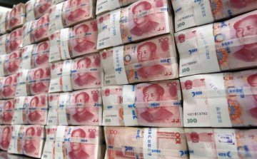 Huge room for Chinese yuan to improve global use: PBOC official