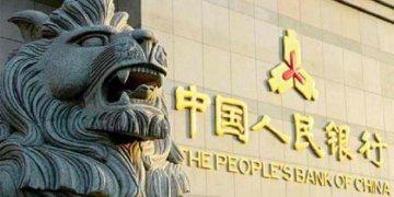 China boosts liquidity via reverse repos