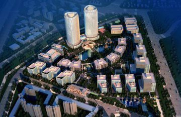 Xinjiang Software Park attracts cultural and creative companies