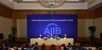 AIIB no rival to other MDBs, doors always open to US, Japan