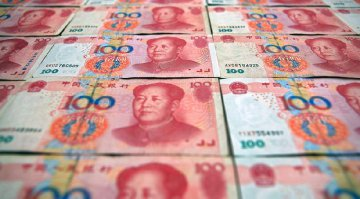 Chinese yuan strengthens to 6.4335 against USD Wednesday