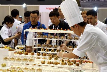Chinas catering revenue expected to top 3.9 trillion yuan in 2017