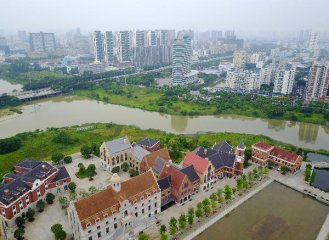 Chinas home prices remain stable in December