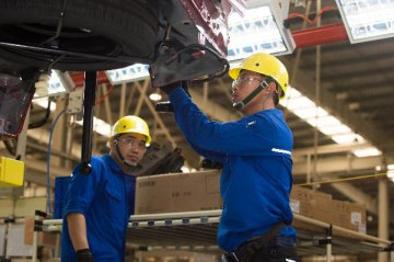 Private enterprises strong performers in Guangdong export