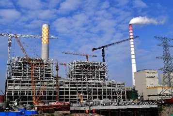 Chinas power generation grows faster in December