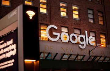 ​Tencent, Google sign long-term patent cross-licensing agreement