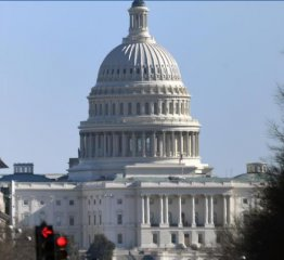 Govt shutdown exposes chronic flaw in U.S. political system