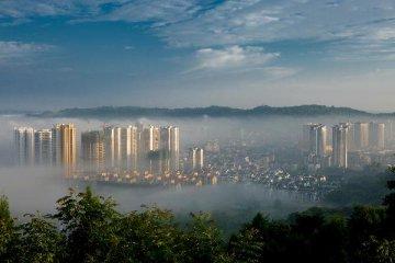 SW China metropolis sees blossom of hi-tech enterprises