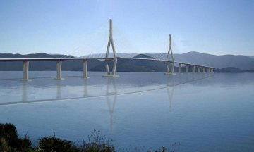 Strabag appeals against Chinese consortium winning Croatian bridge project
