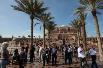 China becomes Abu Dhabis largest tourist market in 2017
