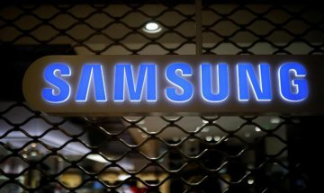 Samsung Electronics posts record-high operating profit for Q4