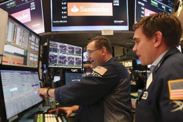Its not yet time to worry about U.S. equities