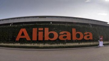 Alibaba Q3 revenue soars