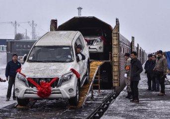 China expands parallel auto import pilots