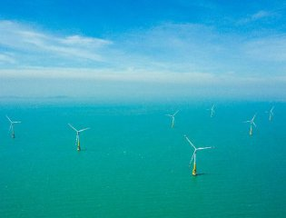 ​Chinas wind power development gains momentum in 2017