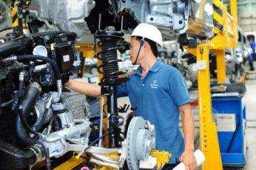 Chinas FDI soars amid global slump