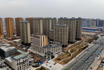 Nomura positive on long-term demand in Chinas property market