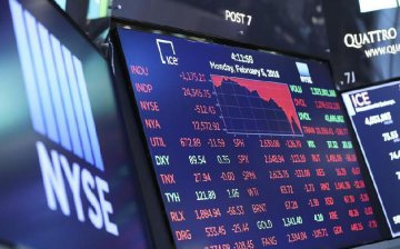 U.S. equities enter correction territory as fears increase