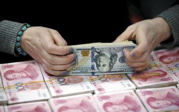 Chinas forex reserves keep growing