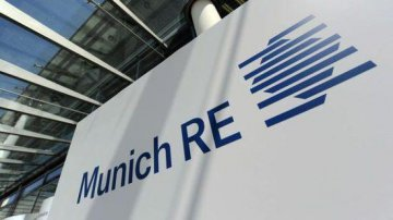 Munich Re launches insurance firm in Beijing