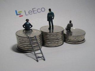 200m shares of debt-laden Leshi start trading