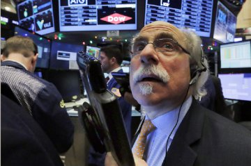 After an official U.S. equities correction, whats next?