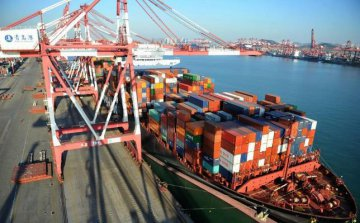 Robust trade growth evidence of strong economic fundamentals