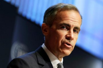 Bank rates to rise sooner than markets expect: Bank of England governor