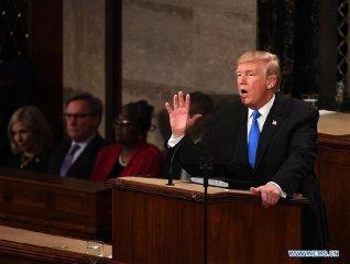 Trump unveils long-awaited massive infrastructure plan