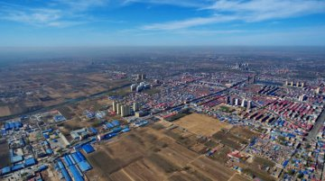 CPC leaders stress high-quality construction of Xiongan New Area