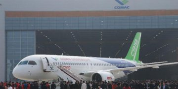 ​Chinas C919 receives 30 new orders